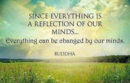 אמונה = שיכנוע עצמי של שינוי תודעתי